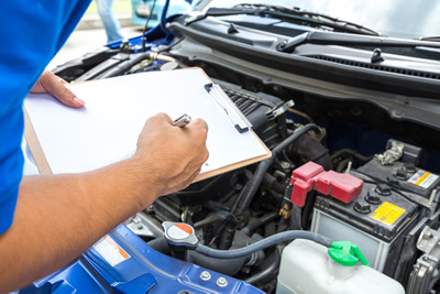 BMW Recommended Schedule Maintenance
